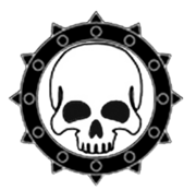 Spectre Assault Biker Icon