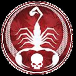 Scorpion Guard Icon 1