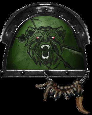 Bears Of The Claw Warhammer 40 000 Homebrew Wiki Fandom