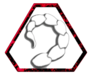 Blood Scorpions 10th Co Icon