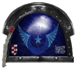 Lunar Guard Badge Transparent