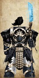 SR Termi With Spear