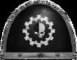 Clan Company I Kratos ShoulderPad