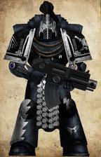 BoK Mk VII Aquila Armour