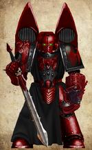Blood Master Haron Thas