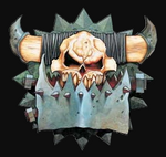 Totem of the Ork Race
