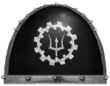 Clan Company VIII Tartaros Shoulder