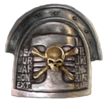 Deathwatch Armorial