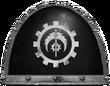 Clan Company IX Helvetii Shoulder