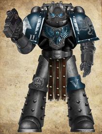 Grey Gorgons Pre-Heresy
