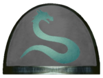Astral serpent chapter badge
