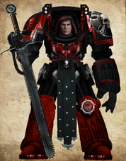 Black Knights Terminator