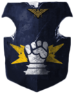 HoA Livery Shield