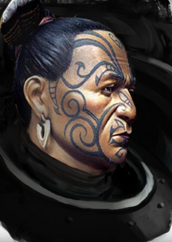 Shadow Warriors Genetic Traits