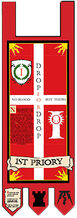 1st Priory Banner