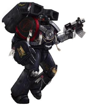Black Knights DW Assault