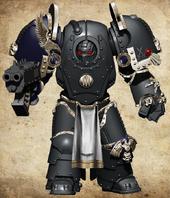 TK Terminator II
