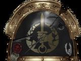Blades of Dorn
