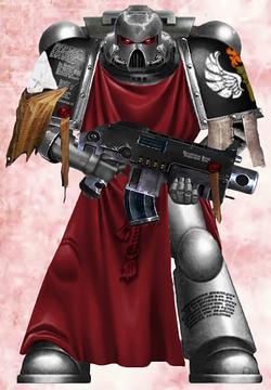Sanctors of Lightrim 2