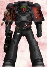 SOD Dark Brother