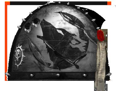 Howling Wolves | Warhammer 40,000 Homebrew Wiki | FANDOM