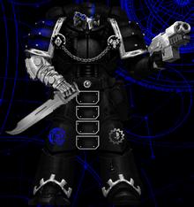 TI Kratos Marine