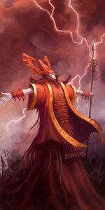 Warhammer 40,000 Homebrew Wiki:How to Create a Fanon Eldar Craftworld