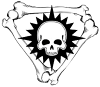 Death Templars 9th Co Icon