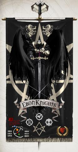 Ebon Knights Banner Final