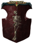 Impalers Livery Shield