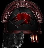 Ashen Drakes Armorial