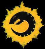 Tyranid Hive Fleet Symbol