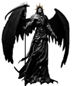 Angel of Death Icon 3