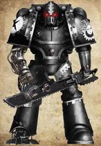 Iron Gorgons Mk IV 2