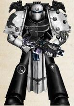 RavenGuard Mk VI Armor Capt
