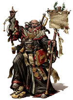 Warhammer 40,000 Homebrew Wiki: How to create a Fanon Imperial Organisation