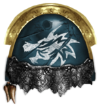 Ice Dragons Armorial