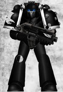 Shadow Talons Tact Marine
