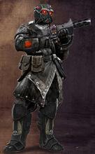 Morana Black Guard Update 2
