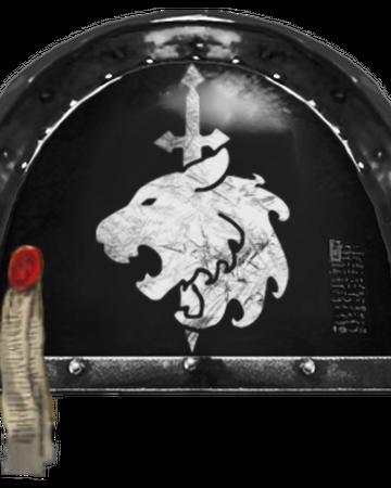 Lions Malevolent Warhammer 40 000 Homebrew Wiki Fandom