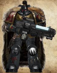 Dusk Howlers Hellblaster