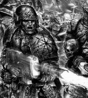 Warhammer 40,000 Homebrew Wiki:How to Create a Fanon Traitor Astra Militarum Regiment