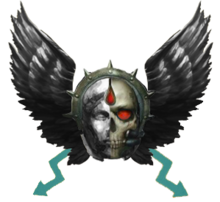Storm Angels Chapter Icon