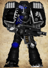 TI Assault Marine