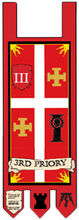 3rd Priory Banner