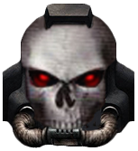 Reapers Mask Updated