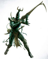 Warhammer 40,000 Homebrew Wiki:How to Create a Fanon Dark Eldar Kabal