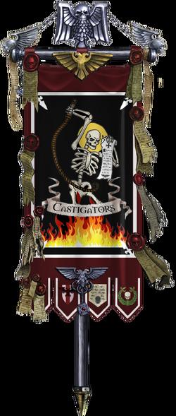 Castigators Banner 1
