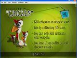 Chicken (game type)