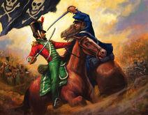 Green Mountain War